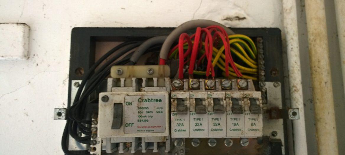 Updating Old Fuseboxes  U2013 Artoo Electrical Norfolk